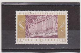 AUTRICHE  1970  Y.T. N° 1156  Oblitéré - 1961-70 Used