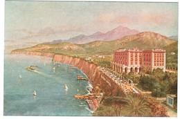 Sorrento Royal Hotel - Andere Städte