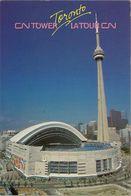 CPM Toronto CN Tower - Toronto
