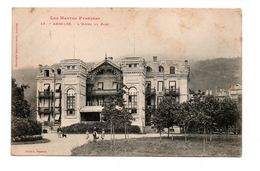 65 - Argelès . Hôtel Du Parc - Réf. N°7152 - - Argeles Gazost
