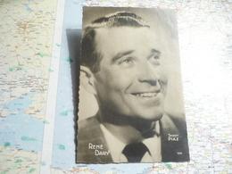 René Dary - Entertainers