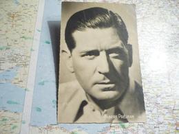 Albert Préjean - Entertainers