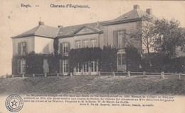 ENGIS / LE CHATEAU D ENGISMONT  1910 - Engis