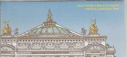 Bloc Souvenir 24 Opéra Garnier Neuf Sous Blister - Blocs Souvenir