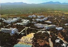 CALA D'OR. MALLORCA, BALEARIC ISLANDS, SPAIN. USED POSTCARD  Kw1 - Mallorca