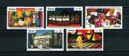 Kenia  Nº Yvert  138/42  En Nuevo - Kenya (1963-...)