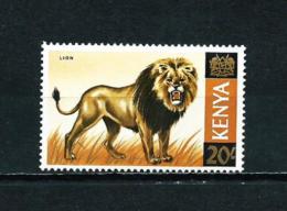 Kenia  Nº Yvert  33  En Nuevo - Kenya (1963-...)