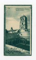 CHOCOLAT SUCHARD - VUES DE FRANCE - 55 - St TROPHINES, CLOITRE (BOUCHES DU RHONE) - Suchard