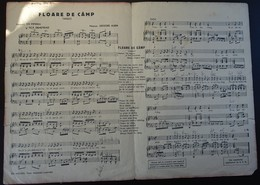Rumänien; Partiture; Floare De Cimp Von Grigore Albin; Tango - Noten & Partituren