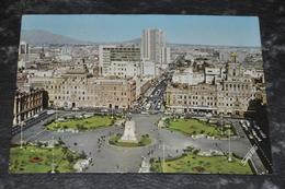 1025      Plaza San Martin, Lima, Peru - Pérou