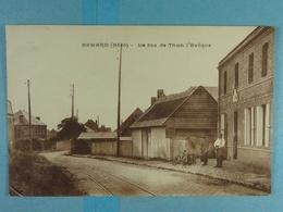 Esward La Rue De Thun L'Evêque - Autres Communes