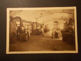 Carte Postale -  FOURVOIRIE - Fabrication De La Chartreuse - Salle Des Alambics (2065) - Autres Communes