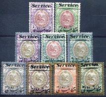 Iran                        Service  **  26/27 - 32/35 - 37/39 - Iran