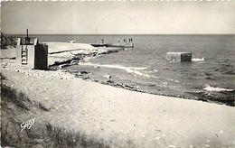 - Charente Maritime -ref-G983- Ile D Oleron - Foulerot - Le Douhet -  Edition Gaby - N° 215 - Carte Bon Etat - - Ile D'Oléron