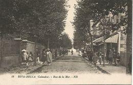 14    Riva Bella        Rue De La Mer - Riva Bella