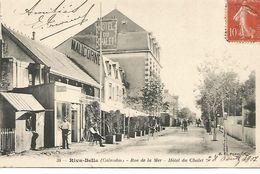 14    Riva Bella       Rue De La Mer   Hotel Du Chalet - Riva Bella