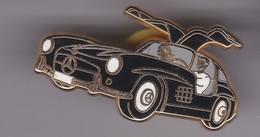Pin's   MERCEDES SIGNE ARTHUS BERTRAND - Mercedes