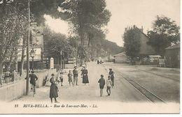 14    Riva Bella       Rue De Luc Sur Mer - Riva Bella