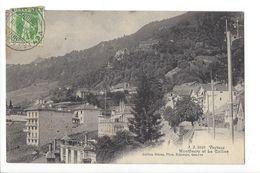 19374 -  Veytaux Montfleury Et La Colline - VD Vaud