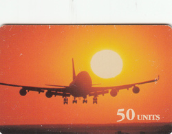 US Remote Memory 50u Global One - Superb Used - United States
