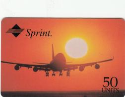 US Remote Memory 50u Sprint - Superb Used - United States