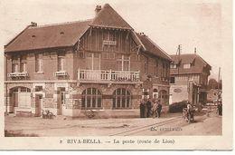 14    Riva Bella       La Poste    Route De Lion - Riva Bella