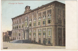 Auberge De Castile   - (Valletta, Malta) - Malta