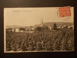 Carte Postale - JULIENAS (69) - Vue Générale (2084) - Julienas