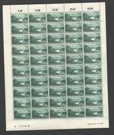 Rheinland-Pfalz,Nr.14,1.8.1947,A,gefaltet (M6) Franz.Zone-Bogen - Französische Zone