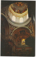Mdina: Cupola Of The Cathedral Of S.S. Peter And Paul - ( Malta) - Malta