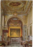 Valletta - Oratorio At St. John's Co-Cathedral  - (Malta) - Malta