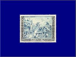Qualité: XX – 13, Jubilee Sisavang 50$. Cote: 170 - Laos