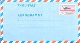 France Aérogramme N°1009-AER 3F10 (avion Concorde) 1982 ** - Biglietto Postale