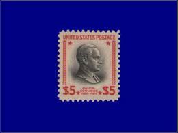 Qualité: XX – 399: 5$ Coolidge . - United States