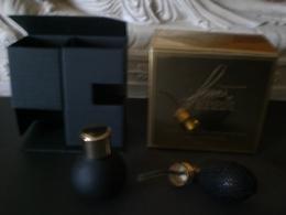 "Parfum عطر духи Perfume Ferrè From Vintage Collection Complete La ""Bomba A Mano"", (Ferrè By Ferrè, 1991) - Miniatures Womens' Fragrances (in Box)"