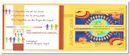 Oekraine 2006, Postfris MNH, Europe Booklet - Oekraïne