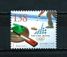 Kazajstán  Nº Yvert  451  En Nuevo - Kazajstán