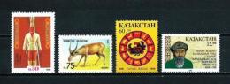 Kazajstán  Nº Yvert  1/2-15-17  En Nuevo - Kazajstán