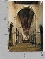 CARTOLINA NV ITALIA - VERONA - Basilica Di S. Zeno - Interno - 10 X 15 - Verona
