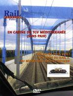 Train : En Cabine Du TGV Méditerranée - Documentary
