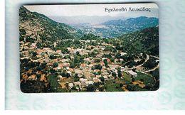 GRECIA (GREECE) -  2000 -   LANDSCAPE    - USED - RIF.   30 - Greece