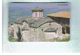 GRECIA (GREECE) -  2000 -   BUILDING    - USED - RIF.   30 - Greece
