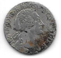 15 Soldi 1794 Victor Amédée III Duc De Savoie Roi De Sardaigne De Chypre Et Jérusalem - Monnaies Régionales