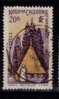 Nouvelle Calédonie YV 276 Oblitere Cote 2 Euros - Nouvelle-Calédonie
