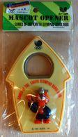 Olympic Games Seoul 1988 / Mascot Opener - Habillement, Souvenirs & Autres
