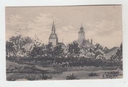08 - APREMONT / Illustré Par A. BEYER - 1915 - Altri Comuni