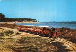 B49690 Ile D'Oléron, Le Petit Train De St Trojan - Non Classificati