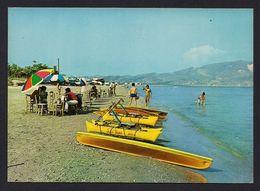 Greece - Zakynthos The Coast Laganas [Delta 1064] - Greece