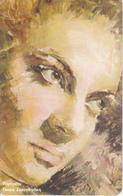 Grèce - Portrait Zakinthinaki - 02.2008 - 100.000 Ex. - Used - Greece