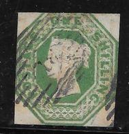 Grande Bretagne N°7 - Oblitéré - B/TB - 1840-1901 (Viktoria)